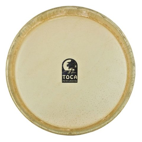 Toca Small 7'' Bongo Head for Limited Edition/Custom Bongos