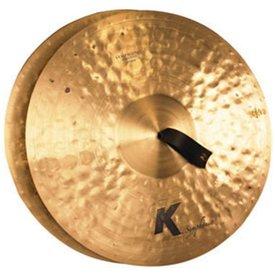 Zildjian Zildjian K2106 19'' K Symphonic Traditional Series Pair