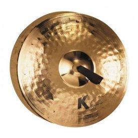 Zildjian Zildjian K2108 20'' K Symphonics Traditional Series Pair