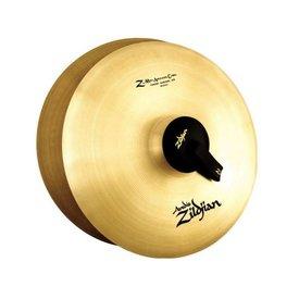 """Zildjian Zildjian A0479 20"""" Z Mac (AZ) - Pair With Grommets"""