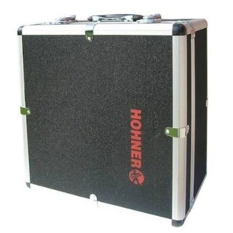 Hohner 12X Gigbag 72 - for All 72 Bass Accordions