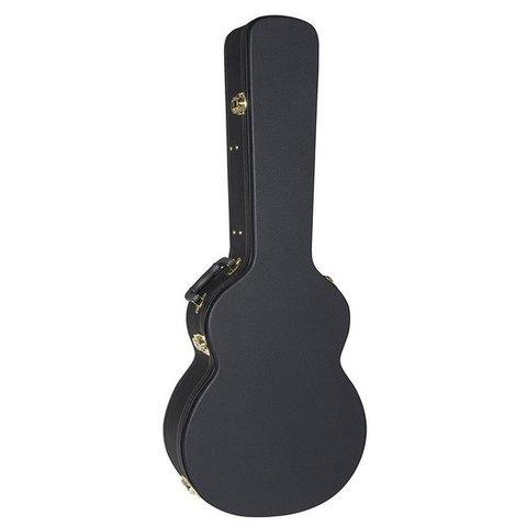 Yamaha AG3-HC Class 1 Ls/Fs Vinyl Hardshell Guitar Case