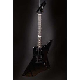 LTD ESP LTD SNAKEBYTE James Hetfield Signature Series Electric Guitar Gloss Black
