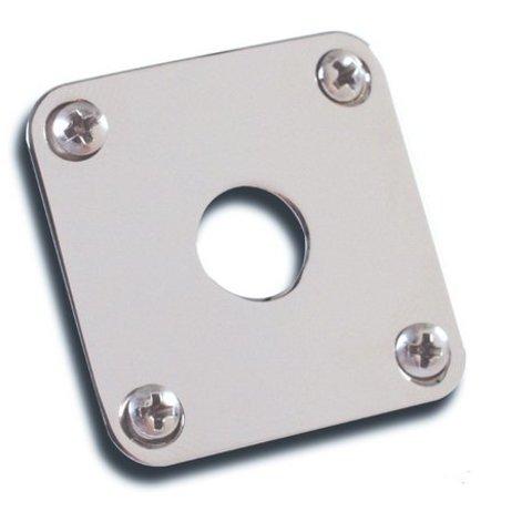 Gibson PRJP-040 Jack Plate Nickel