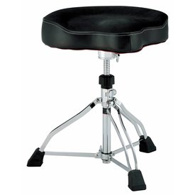 TAMA Tama 1st Chair Drum Throne Glide Rider W/Cloth Top