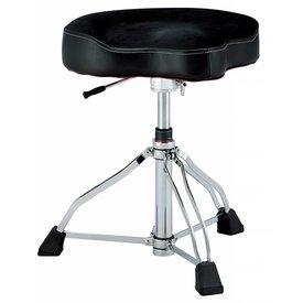 TAMA Tama 1st Chair Drum Throne Glide Rider W/Cloth Top & Hydraulix