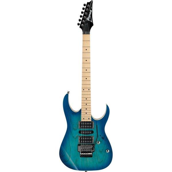 Ibanez Ibanez RG470AHMBMT RG Standard 6str Electric Guitar - Blue Moon Burst