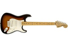 Shop Fender American Special Stratocasters - $999