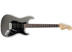 Shop Fender Deluxe Stratocasters - $799