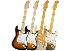 Shop ALL Fender Stratocasters