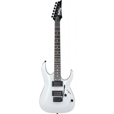 Ibanez GRGA120WH GIO RGA 6str Electric Guitar - White
