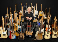 Shop ALL Fender Telecasters