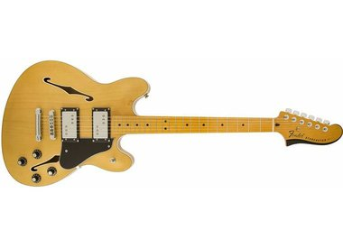Shop Fender Starcaster Guitars - $699