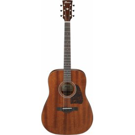 Ibanez Ibanez AVD9MHOPN Artwood Vintage Thermo Aged Acoustic Guitar Open Pore Natural