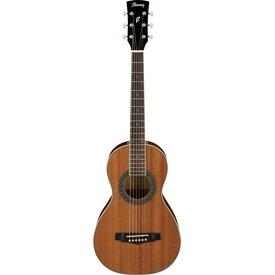 Ibanez Ibanez PN1MHNT Performance Parlor Acoustic Guitar Mahogany Top Natural