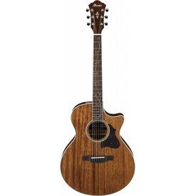 Ibanez Ibanez AE245NT AE Acoustic Electric Guitar - Natural