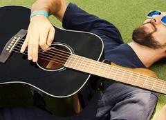 Fender Acoustic Instruments
