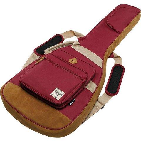 Ibanez IGB541WR POWERPAD gig bag for El. Guitar