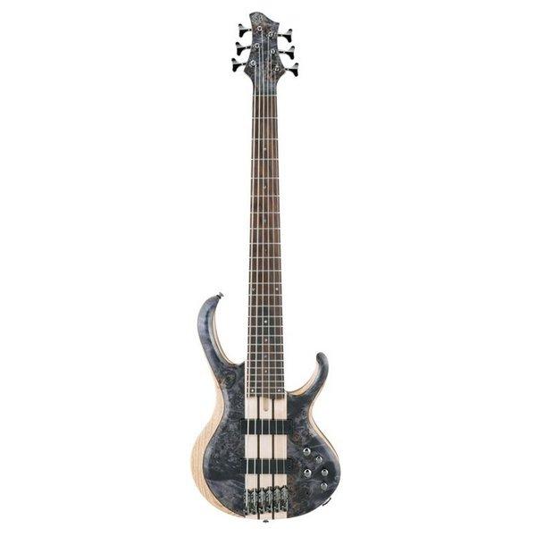 Ibanez Ibanez BTB846DTL BTB Standard 6str Electric Bass - Deep Twilight Low Gloss