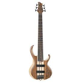 Ibanez Ibanez BTB746NTL BTB Standard 6str Electric Bass - Natural Low Gloss