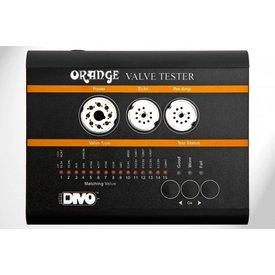 Orange Orange VT1000 Fully automatic, portable, digital valve tester