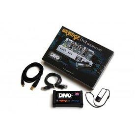 Orange Orange DIVO OV4 Tube Management System for 4 valve amplifiers