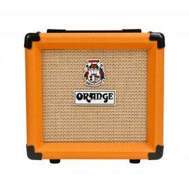 Orange Orange PPC108 1x8 20 watts 8 ohm closed back cabinet Micro Terror Head