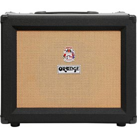 Orange Orange Crush Pro CR60C Black 60 Watt 1x12'' combo Rockerverb Voiced