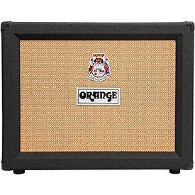 Orange Orange Crush Pro CR120C Blk 120 W 2x12'' Voice of the World combo, Rockerverb voiced 3 voice reverb