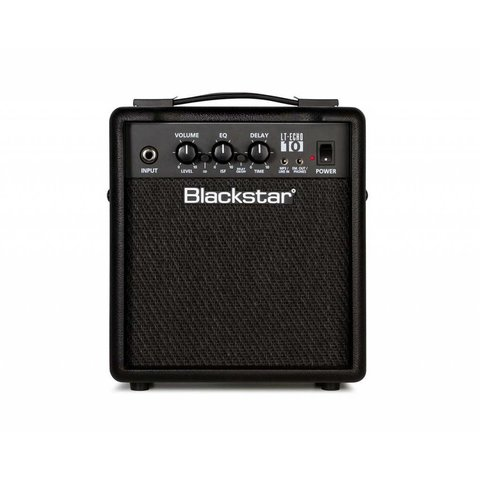 Blackstar LTECHO10 10W 2 x 3'' Guitar Combo Amplifier w/ FX