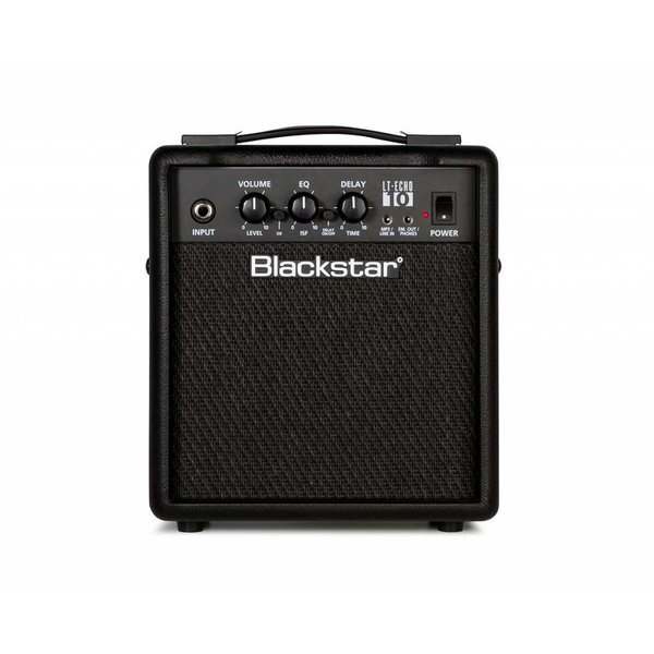 Blackstar Blackstar LTECHO10 10W 2 x 3'' Guitar Combo Amplifier w/ FX