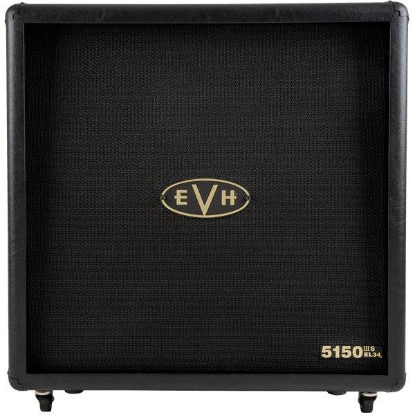 EVH EVH 5150 IIIS EL34 412ST Cabinet