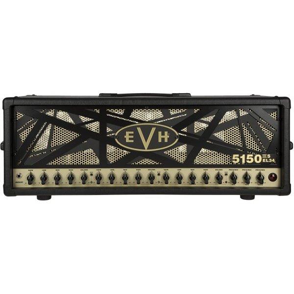 EVH EVH 5150 IIIS EL34 120V