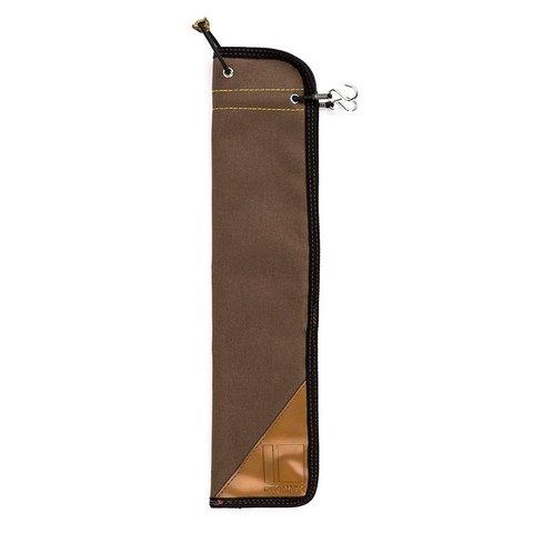Promark Sliver Essentials Stick Bag, Case & Mallet SESB