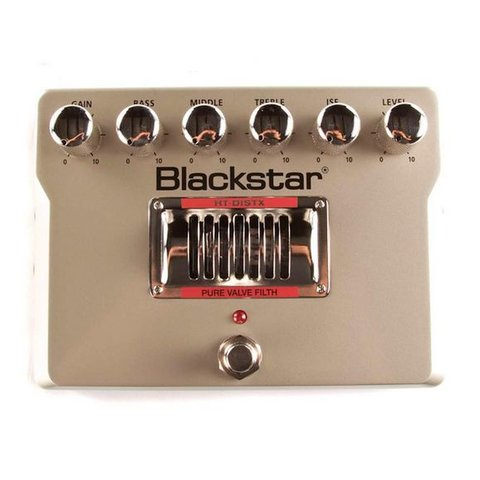 Blackstar HTDX1 Ultra High Gain Distortion Pedal