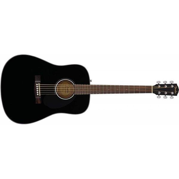 Fender Fender CD-60S, Black