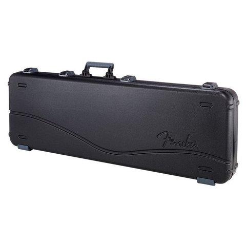 Fender Deluxe Molded Bass Case, Black