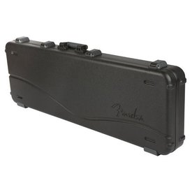 Fender Fender Deluxe Molded Strat/Tele Case, Black