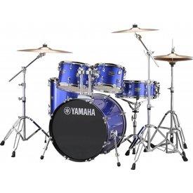 Yamaha Yamaha RDP0F5FB Fine Blue, Rydeen Bd20X16/Ft14X13/Tt12X8/Tt10X7/Sd14X5.5/Cl940Lb(X2)