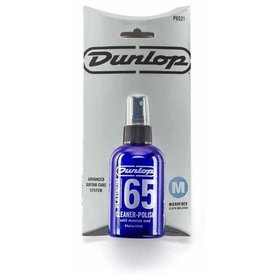 Jim Dunlop Dunlop P6521 Platinum 65 Polish Kit