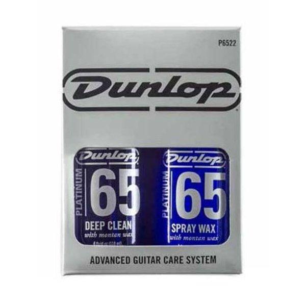 Jim Dunlop Dunlop P6522 Platinum 65 Twin Pack
