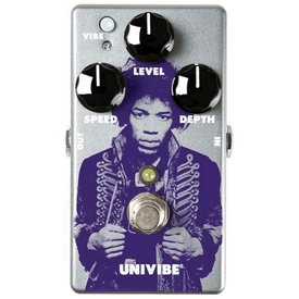 Dunlop Dunlop JHM7 Jimi Hendrix Univibe