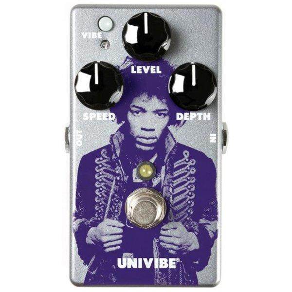 Jim Dunlop Dunlop JHM7 Jimi Hendrix Univibe