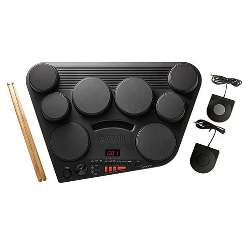 Yamaha DD75 8-Pad Portable Digital Drumset