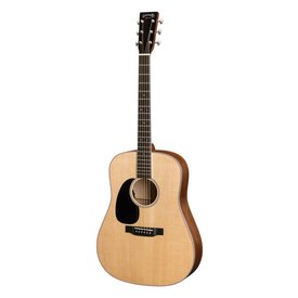Martin Martin DC-16E Lefty 16 Series w/ Hard Case
