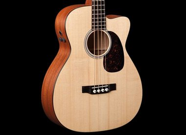 Acoustic Bass Guitar Strings