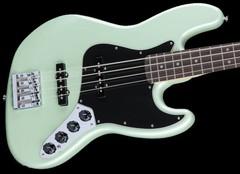 4 String Bass Guitars