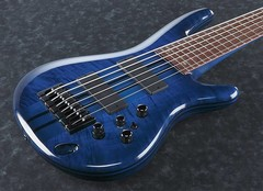 6 String Bass Guitars