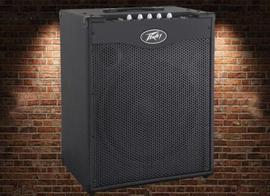 Bass Guitar Combo Amplifiers