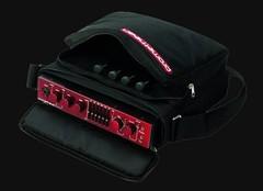 Bass Guitar Amplifier Accessories